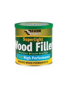 2 Part SuperLight Wood Fill Light 900g