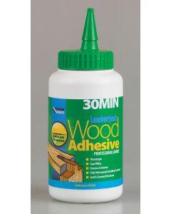 Lumberjack 30 Min PU Wood Adhesive Liquid 750g
