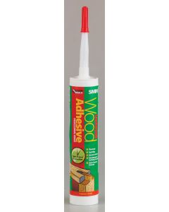 Lumberjack 5 Min PU Wood Adhesive Gel 310ml