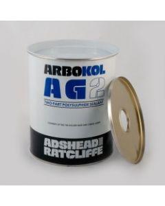 Arbokol AG2 Gun Grade Grey 2.5L Pack