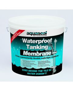 Aquaseal Wet Room System Membrane 5L