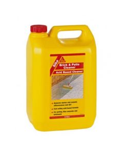 Sika Brick & Patio Cleaner 5L