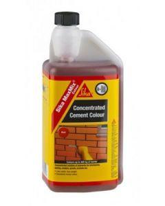 Sika Maxmix Cement Colour 1L