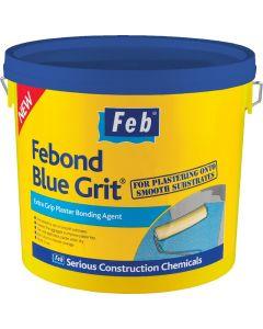 Febond Blue Grit 5L