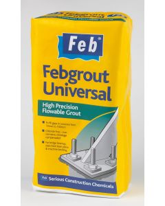 Febgrout Universal 25KG