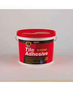 703 Fix & Grout Tile Adhesive 3.75KGL