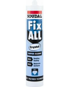 Fix All Crystal Clear 290ml