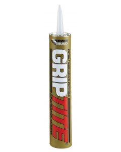 Griptite Adhesive 350ml