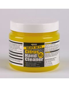 Heavy Duty Citrus Hand Cleaner 1L
