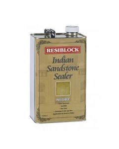 Resiblock Indian Sandstone Invisible 5L