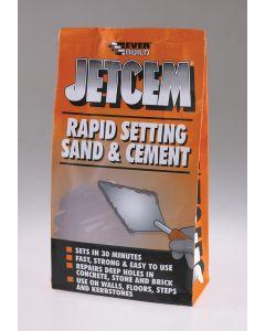 Jetcem Premix Sand Cement 6KG