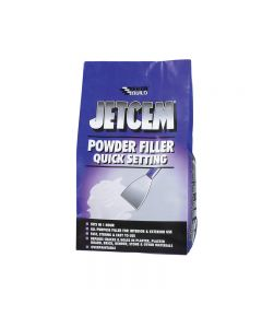 Jetcem Quick Set Powder Filler 3KG
