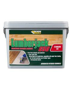 Lumberjack 650 Floor Adhesive Standard 14KG