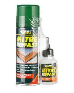 Industrial Mitre Fast Kit Standard