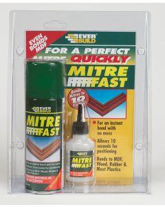 Jumbo Mitre Fast Kit Large