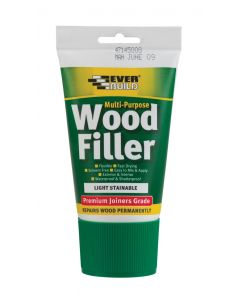 Multi Purpose Wood Filler Easi Squeeze Light 100ml