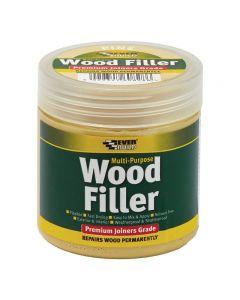 Multi Purpose Wood Filler Medium Stainable 250ml