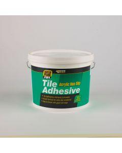 701 Non Slip Tile Adhesive 3.75KG