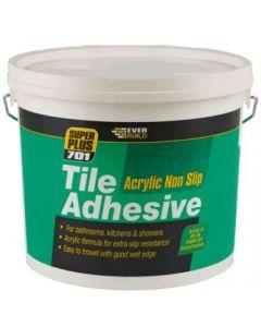 701 Non Slip Tile Adhesive 14KG
