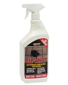 Oil Away Sprayable 1L