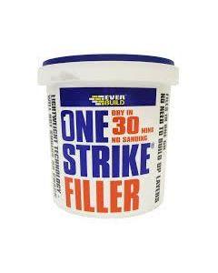 Everbuild One Strike Filler 5L