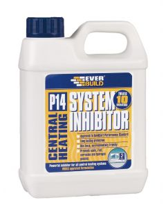 P14 Central Heating System Inhibitor 1L