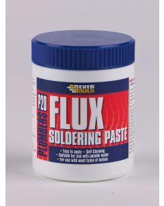 P20 Plumbers Flux 140g