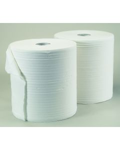 Glass Wipe Paper Roll 150M Pack of 6