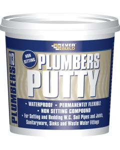 113 Plumbers Putty 750g