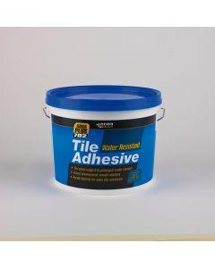 702 Water Resistant Tile Adhesive 3.75KG