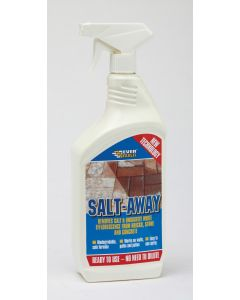 Salt Away Sprayable 1L