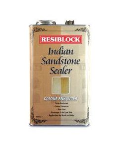 Resiblock Indian Sandstone Enhance 5L