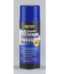 Silicone Spray 400ml