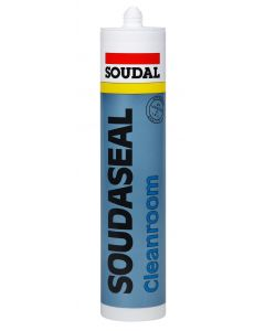 SoudSeal Cleanroom White 290ml