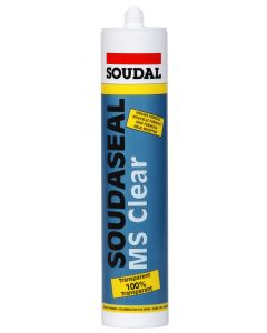 SoudaSeal MS Clear 290ml