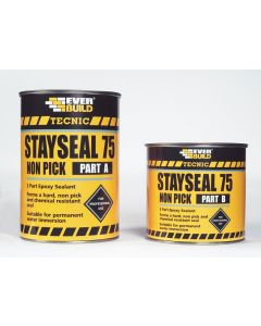 Stayseal Non Pick 75 1.2L