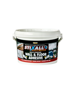 Stixall Multi-Purpose Wall and Floor Adhesive 4KG