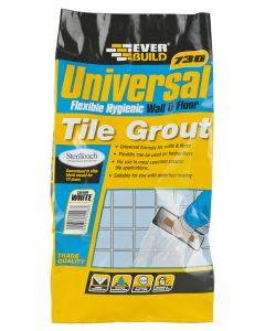 730 Universal Flexible Grout 5KG