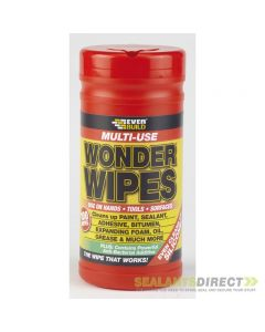Wonder Wipes 100 PS