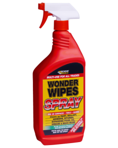 Multi Use Wonder Wipes Spray 1 Litre